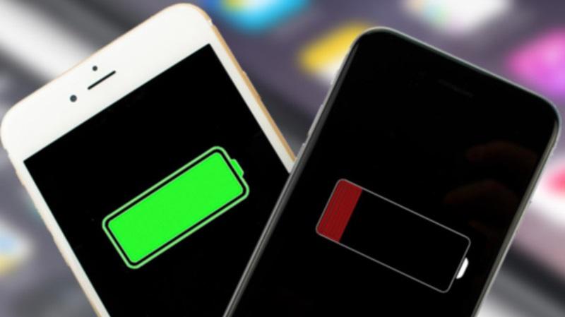 آیفون 6 اس پلاس نشان طول عمر باتری عالی را دریافت کرد