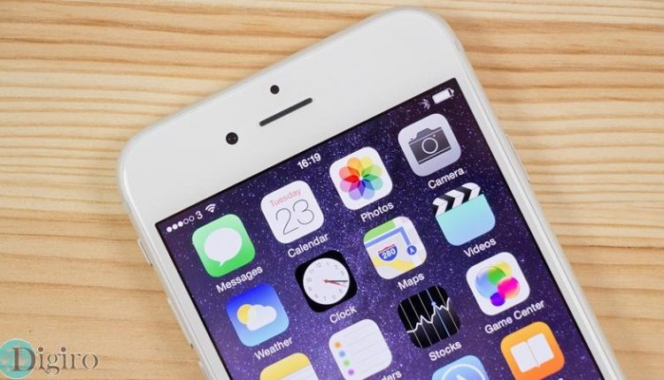 جعبه گشایی آخرین محصول اپل Iphone 6s