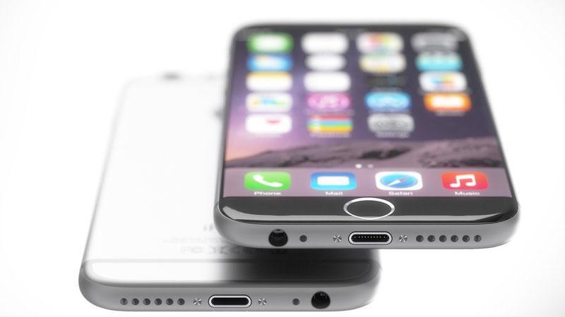 آیفون ۷ از سوی اپل به بدنه مستحکم تر و زد آب مجهز خواهد شد