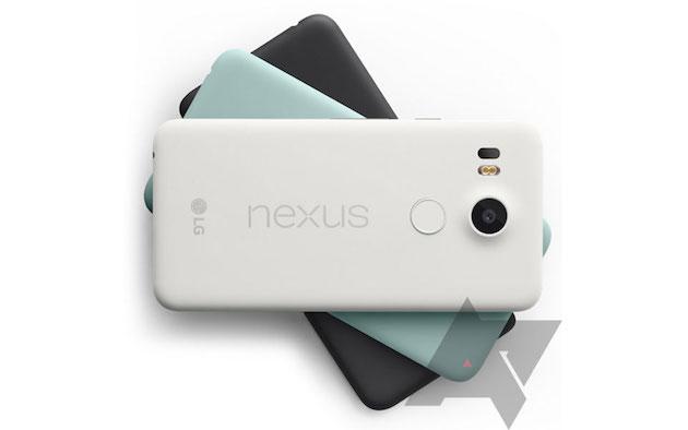 نکسوس 5X