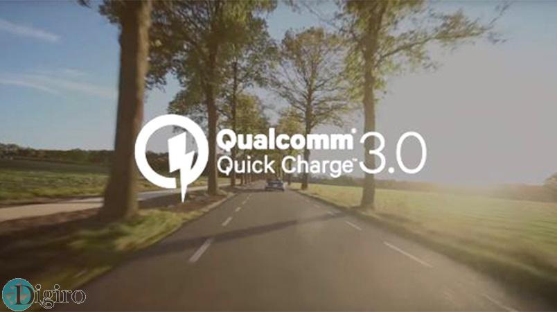 کوالکام تکنولوژی شارژ سریع 3.0 را رسما معرفی کرد
