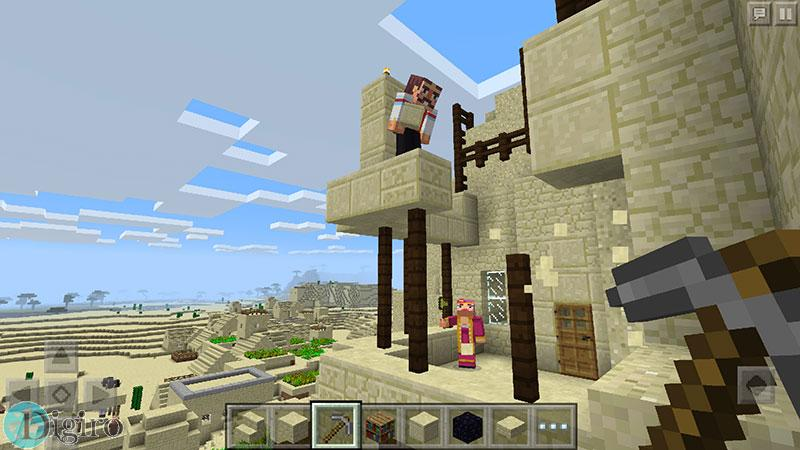 windows 10 minecraft