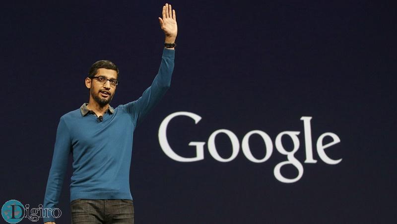 خداحافظی با گوگل و خوشآمدگویی به آلفابت: گوگل به زیر چتر آلفابت نقل مکان کرد