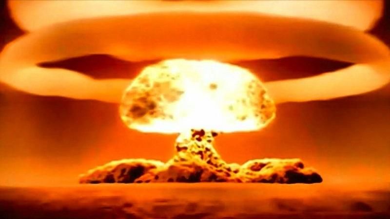 آزمایش اولین بمب هیدروژنی ایالات متحده