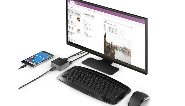 کوانتینیوم : انقلابی در گوشیهای همراه توسط مایکروسافت