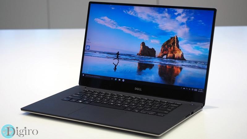 دل XPS 15 را معرفی کرد: نسخه بزرگتر بهترین لپتاپ ویندوزی با صفحه نمایش 4K