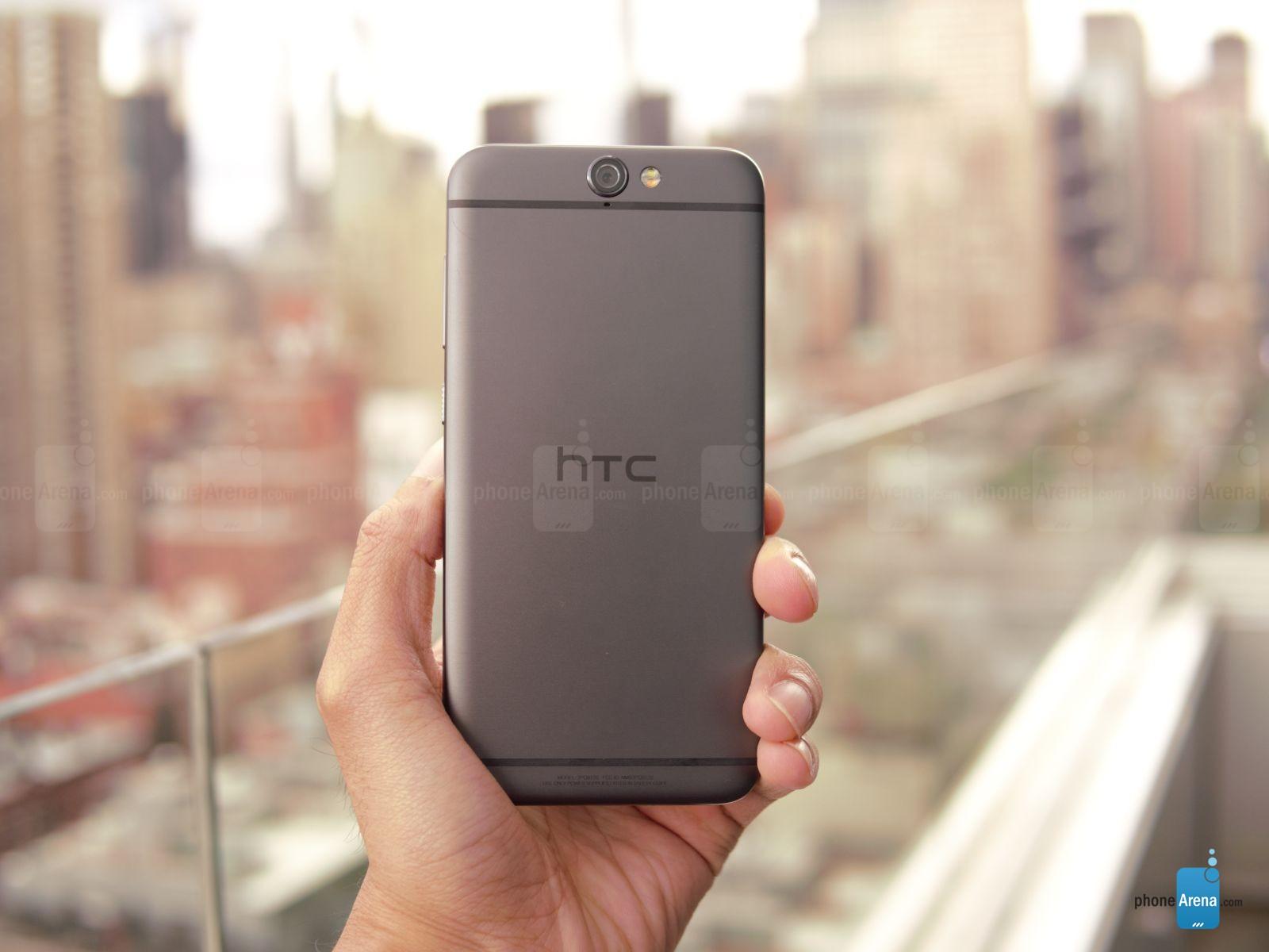 اچ تی سی وان ای ۹ «HTC One A9»