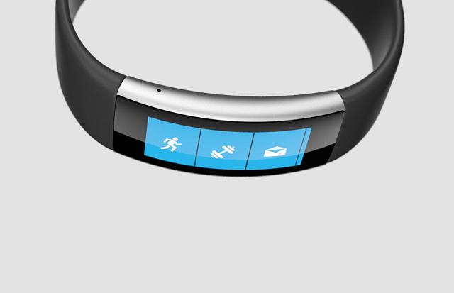 مایکروسافت بند ۲ رونمایی شد: زرادخانه گستردهای از سنسورهای تناسب اندام روی مچ دست