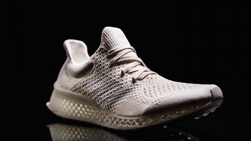 Futurecraft 3D: کفش های ورزشی پرینت شده توسط آدیداس