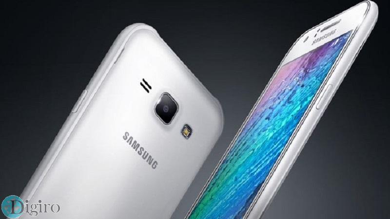 گوشی مقرون بهصرفه گلکسی J3 سامسونگ با صفحه نمایش ۵ اینچی در راه است