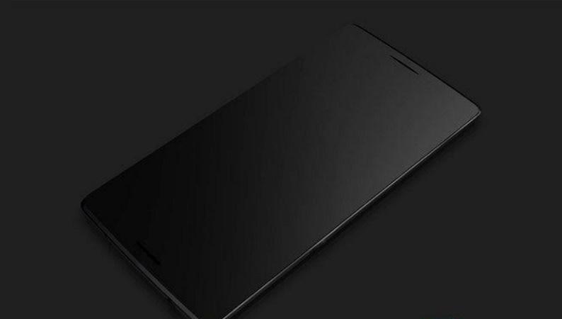 تصاویر تازهای از گوشی OnePlus X