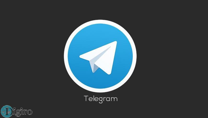 اختلال در تلگرام