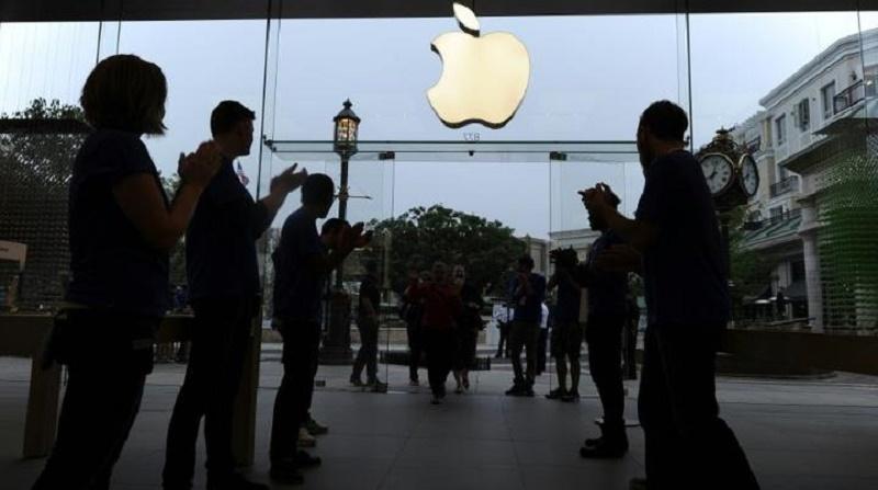 اپل 862 میلیون دلار جریمه میشود؛نقض یکی از اختراعات دانشگاه ویسکانسین در ساخت تراشههای A7 و A8