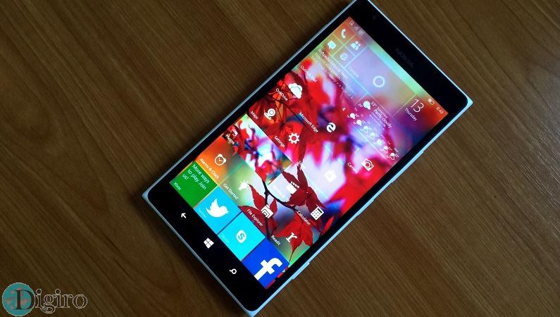 ویندوز ۱۰ موبایل آذر ماه برای گوشیهای لومیا منتشر می شود
