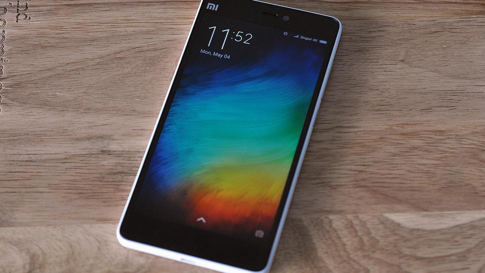شیائومی ام آی ۴ آی «Xiaomi Mi 4i»
