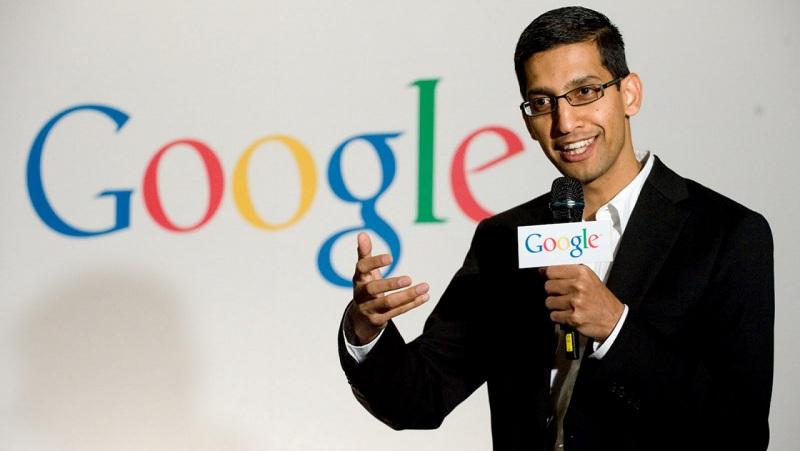 سرگئی برین؛ یکی ار بنیان گذاران گوگل