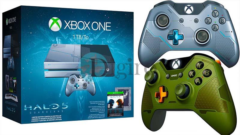 فروش Xbox One باندل Halo 5