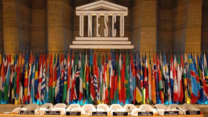 تأسيس سازمان آموزشي، علمي و فرهنگي ملل متحد (يونسكو)