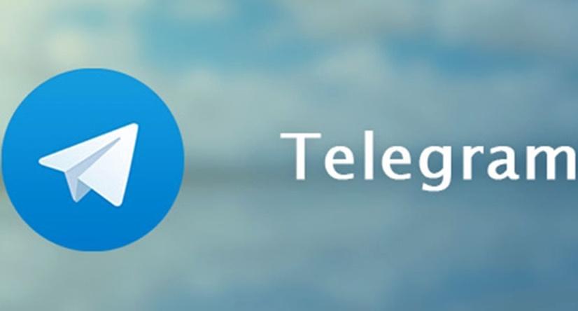شبکه اجتماعی تلگرام