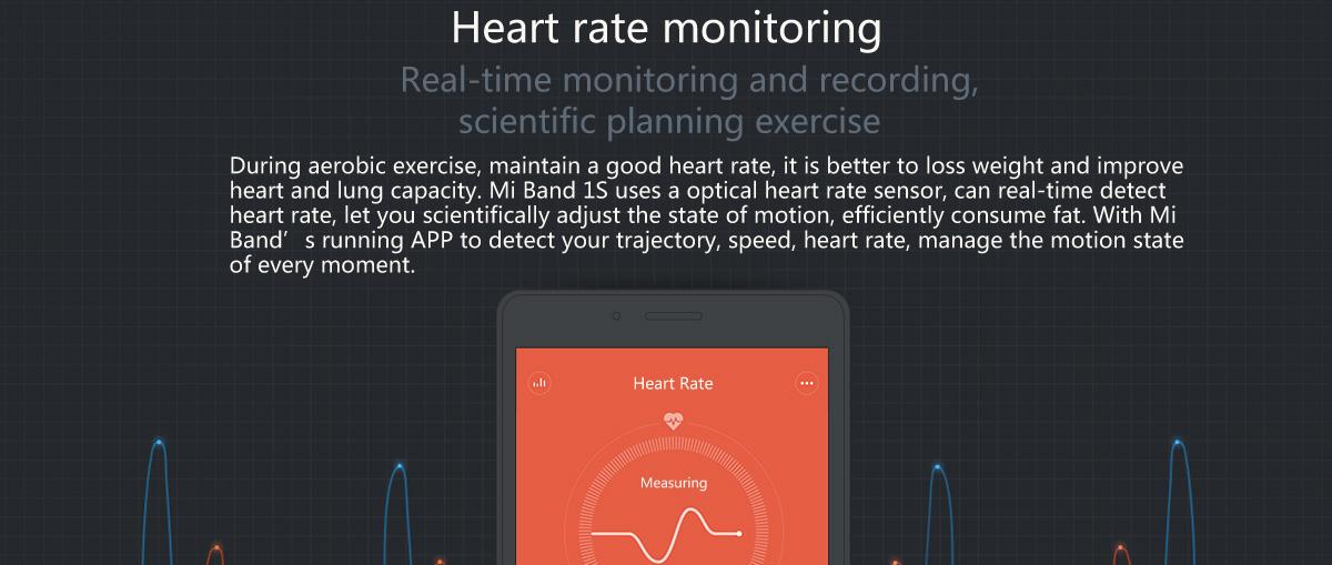 بررسی Xiaomi Mi Band 1S