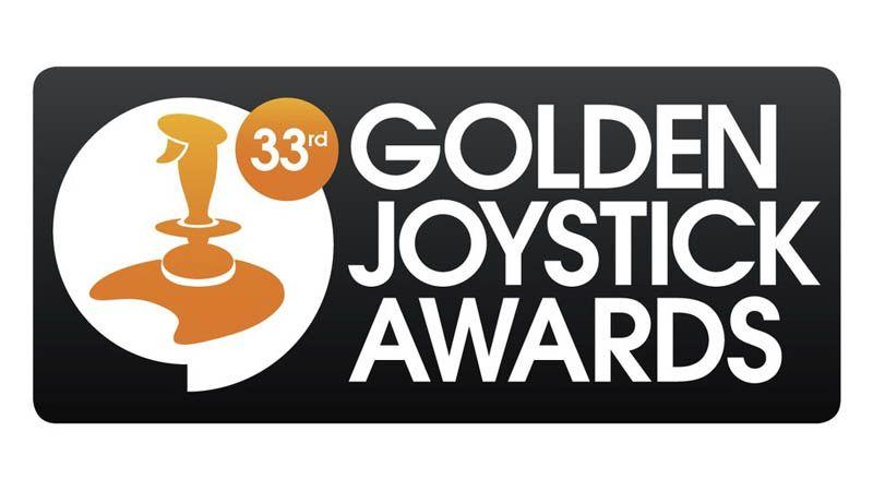 مراسم Golden Joystick امسال برگذار، و برندگان مشخص شدند