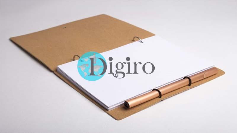 قلم هوشمند Stylograph