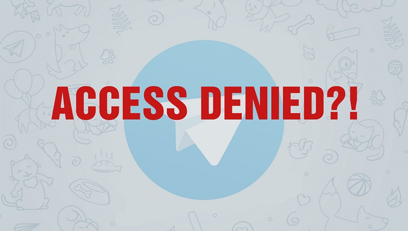 فیلترینگ تلگرام در دستور کار کمیته مصادیق مجرمانه