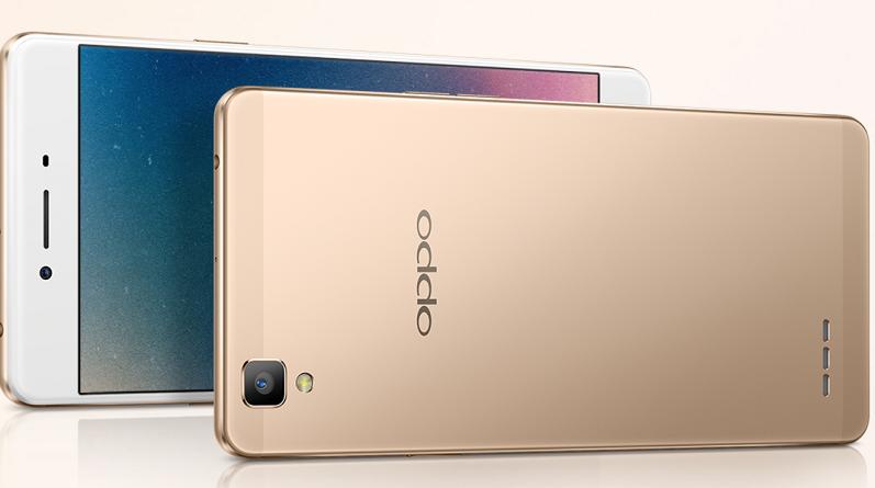 Oppo A53 معرفی شد؛ یک گوشی میانرده با تراشه اسنپدراگون 616