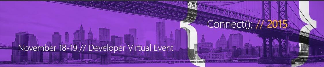 رویداد توسعه دهندگان مایکروسافت