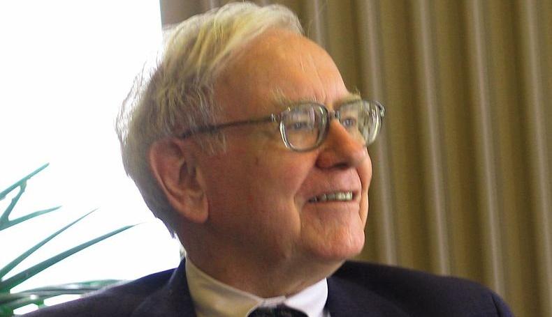 وارن بافت موفقترین سرمایهگذار کل تاریخ