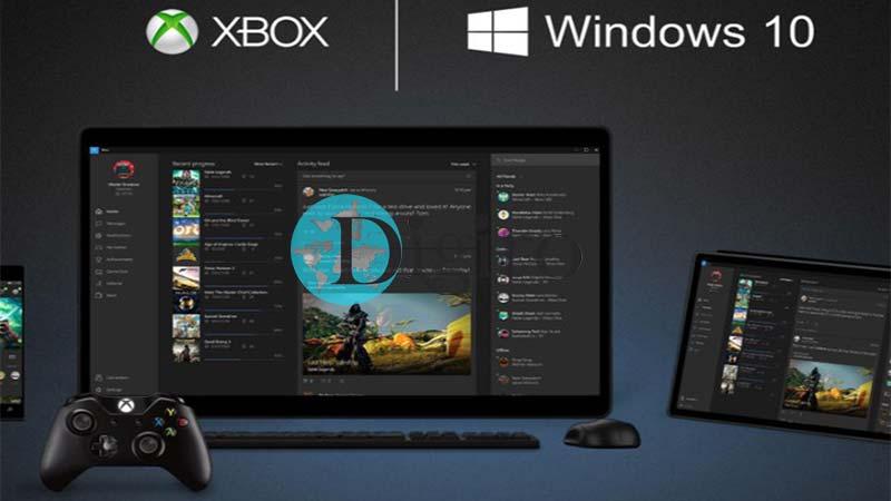 اپلیکیشن Xbox App