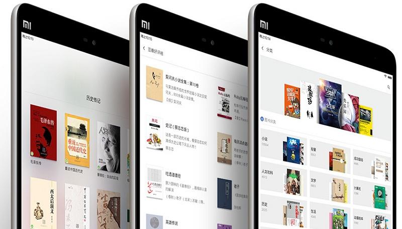 شیائومی Mi Pad 2 معرفی شد؛ 8 اینچ با قیمت فوقالعاده در دو نسخه ویندوزی و اندرویدی