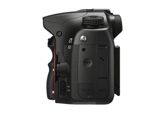 دوربین سونی Alpha A68