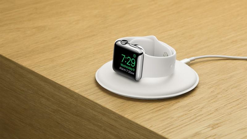اپل داک شارژ Apple Watch را معرفی کرد؛ 79 دلار
