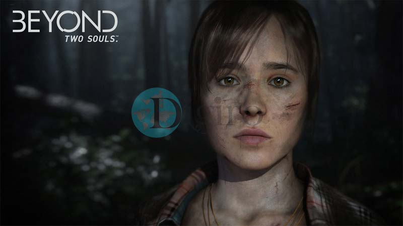 بازی Beyond: Two Souls برای PS4