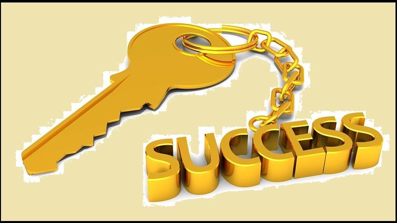 آیا می دانید راز موفقیت افراد در چیست