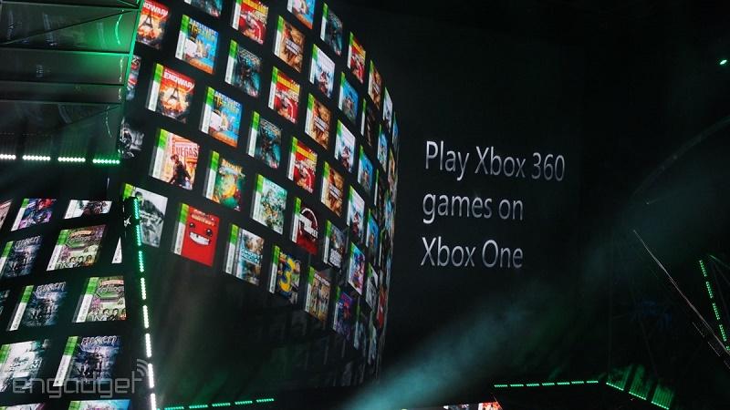 لیست کامل بازیهای اکس باکس 360 که در اکس باکس وان کار می کنند