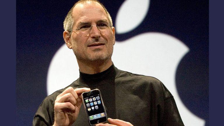 استیو جابز - دیجی فکت: 20 واقعیت جالب درباره اپل که احتمالا نمیدانید