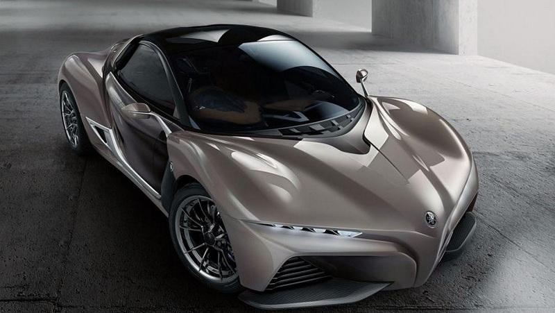 نخستین اتومبیل مدرن ساخته شد