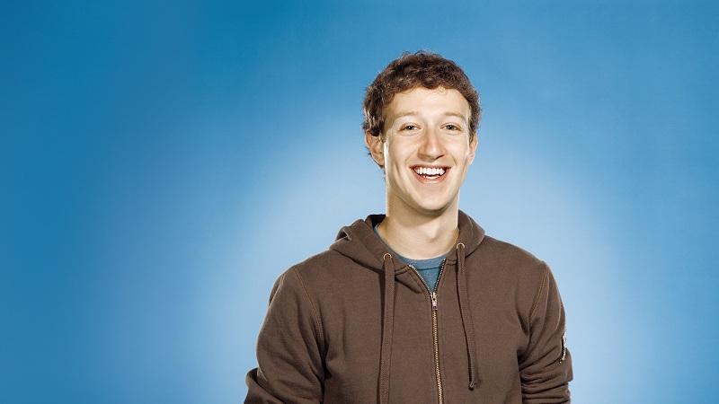 مارک زاکربرگ شانزدهمین فرد ثروتمند در جهان