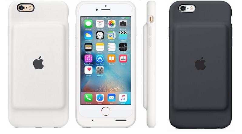 اپل اولین کیس مجهز به باتری داخلی آیفون 6 و 6 اس را معرفی کرد
