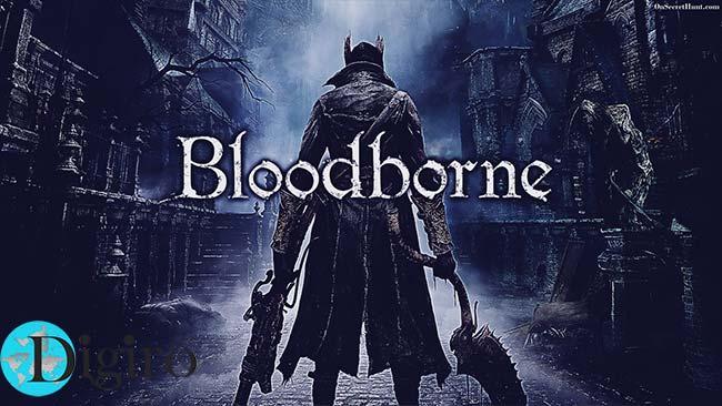 2 – Bloodborne