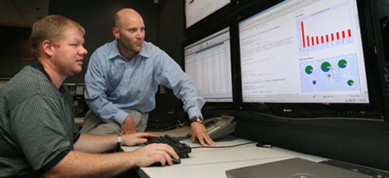 تحلیلگر امنیتی اطلاعات (Information Security Analyst)
