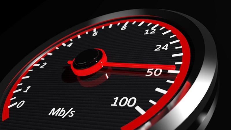 افزایش 14 درصدی سرعت اینترنت در سطح جهان