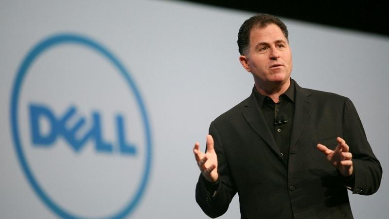 مایکل دل؛ دهمین فرد ثروتمند در دنیای تکنولوژی