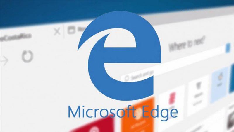 موتور چاکرا Microsoft Edge