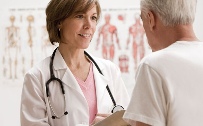 پرستار متخصص (Nurse Practitioner)