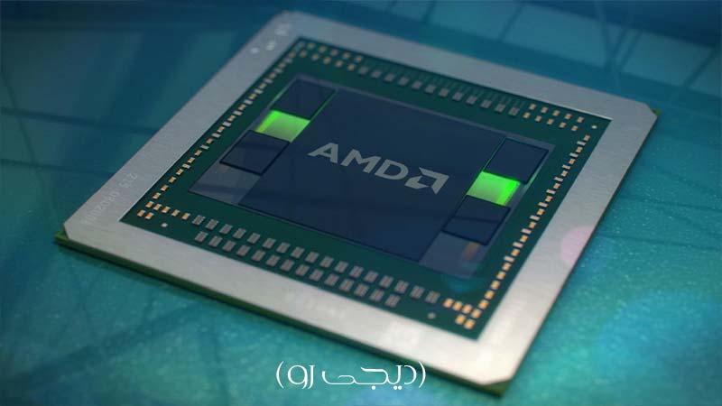 AMD سال 2016