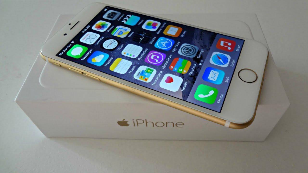 آیفون 6 اس اپل