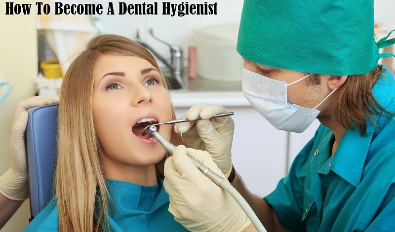 متخصص بهداشت دهان و دندان (Dental Hygienist)